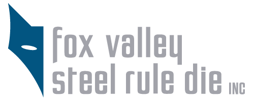 Fox Valley Steel Rule Die